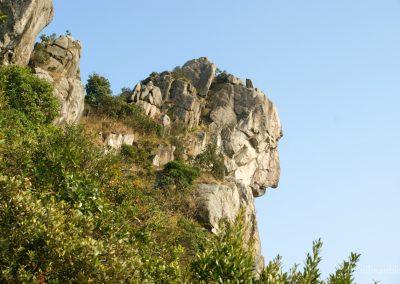 獅子山 1 (山頂、望夫石)