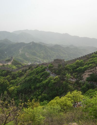 萬里長城 The Great Wall