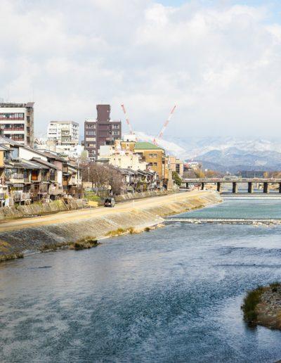 京都 鴨川 - Kyoto Kamogawa